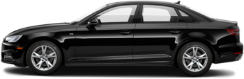 2018 A4 Sedans and Sportbacks