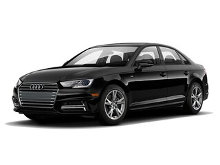 Used 2018 Audi A4 Premium Plus Sedan for sale in Irondale
