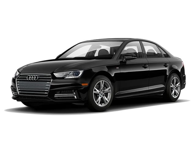 Pre Owned 2018 Audi A4 2.0T Premium Plus Sedan in Greenville, NC