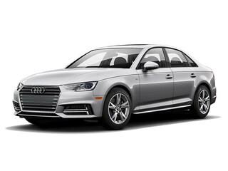 New 2018 Audi A4 2.0T Premium Plus Sedan WAUENAF41JA030348 for sale in Amityville, NY