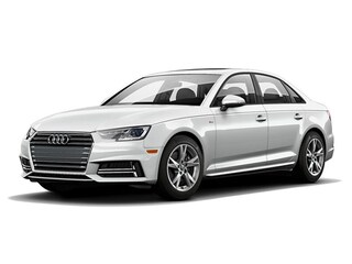 New 2018 Audi A4 2.0T Premium Plus Sedan for sale in Houston, TX