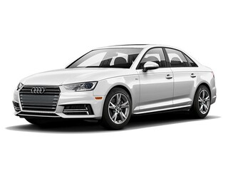 new 2018 Audi A4 2.0T Premium Sedan for sale near Worcester