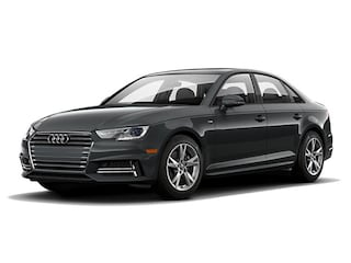 New 2018 Audi A4 2.0T Premium Plus Sedan for sale in Houston, TX