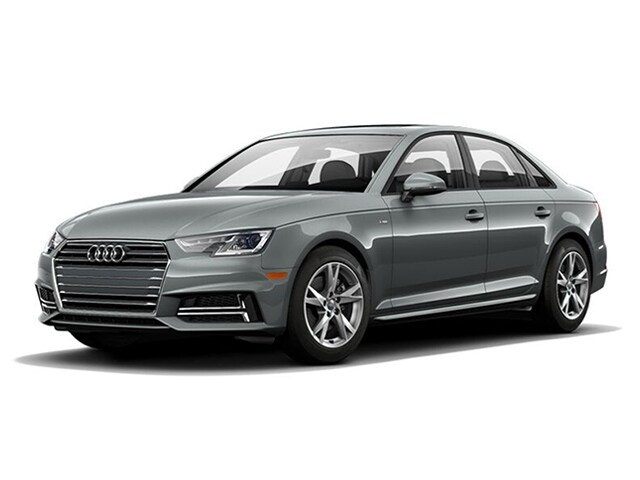 Certified used 2018 Audi A4 Premium Sedan for sale in Westchester County NY
