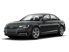 New 2018 Audi A4 2.0T Premium Sedan in New London