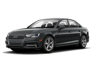 New 2018 Audi A4 2.0T Sedan in Monroeville, PA