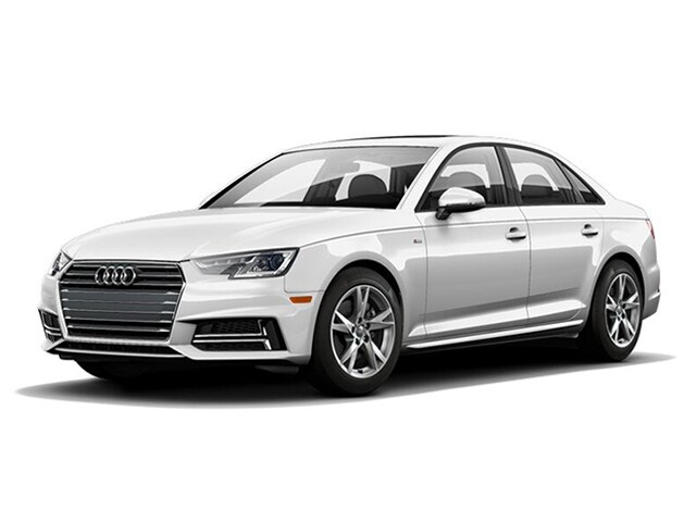 Used 2018 Audi A4 Premium 2.0 TFSI ultra Premium S Tronic FWD for sale in Houston
