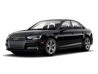 Used 2018 Audi A4 Premium Plus Sedan for sale in Irondale, AL