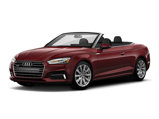 2018 Audi A5 Cabriolet Houston