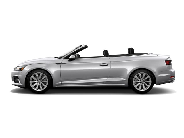 2018 Audi A5 Cabriolet vs. 2018 BMW 4-Series