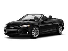 2018 Audi A5 2.0T Premium Plus Convertible