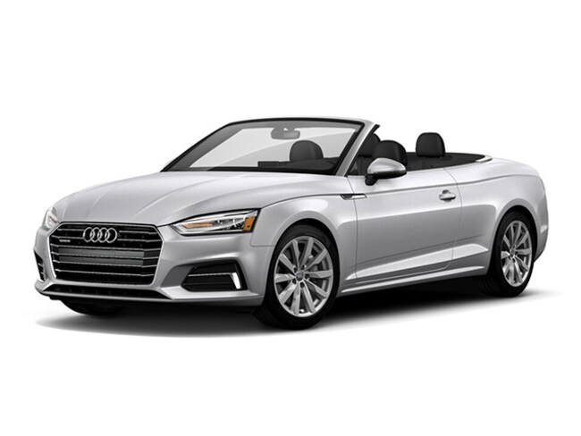 2018 Audi A5 vs. 2018 Honda Accord