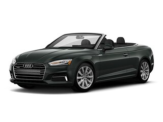 New 2018 Audi A5 Prestige Cabriolet for sale in Beaverton, OR
