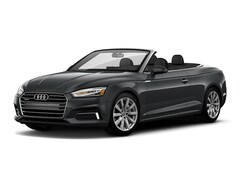 New 2018 Audi A5 2.0T Premium Plus Cabriolet WAUYNGF52JN006061 in Huntington, NY
