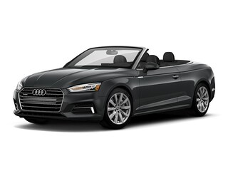 New 2018 Audi A5 2.0T Premium Plus Cabriolet in Mentor, OH