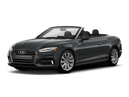 Used 2018 Audi A5 For Sale At Audi Of Lexington Vin