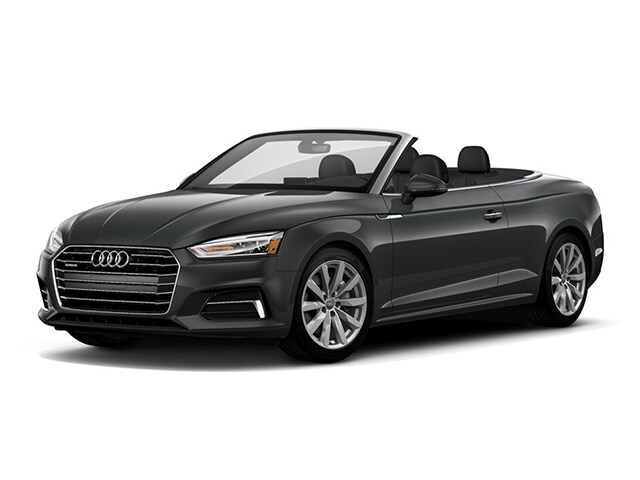 2015 Audi A5 vs. 2015 Ford Mustang