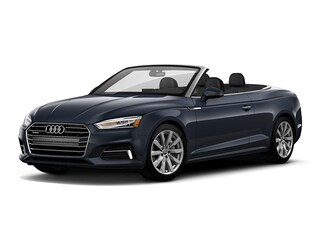 New 2018 Audi A5 2.0T Premium Plus Cabriolet WAUYNGF56JN009531 for sale in Amityville, NY