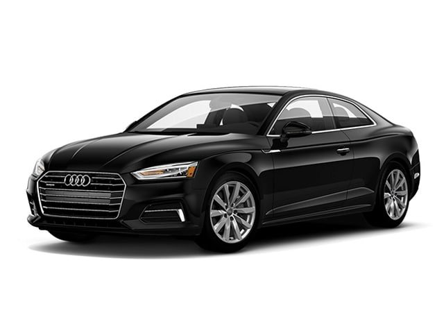 Audi A Coupe Farmington Hills - Black audi a5