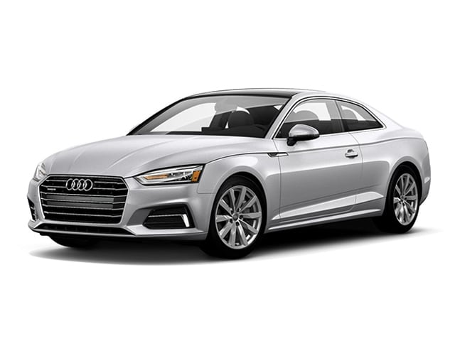 2018 Audi A5 Coupe | Brookline