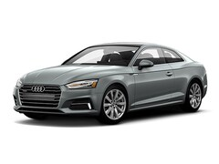 New 2018 Audi A5 2.0T Premium Coupe near San Antonio