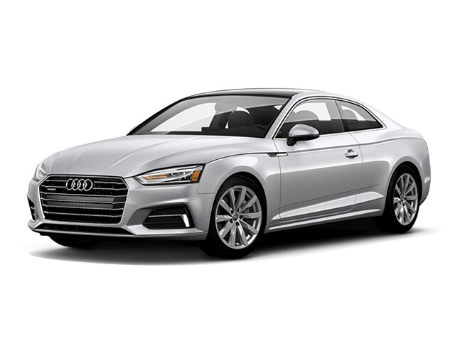 Buy a 2018 Audi A5 2.0T Premium Coupe in Livermore, CA