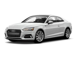 New 2018 Audi A5 2.0T Premium Plus Coupe Santa Ana CA