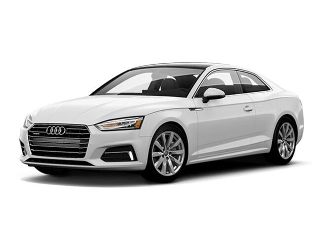 New 2018 Audi A5 2.0T Premium Plus Coupe for sale/lease Salt Lake City UT