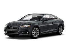 2018 Audi A5 Coupe Premium Plus Coupe