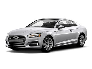 Used 2018 Audi A5 2.0T Quattro Premium Plus AWD 2.0T quattro Premium Plus  Coupe 7A in Needham, MA