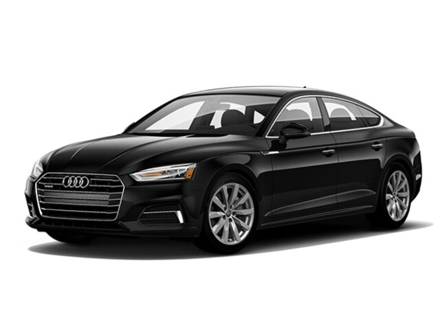 New 2018 Audi A5 2.0T Sportback for sale in Latham, NY