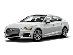 New 2018 Audi A5 2.0T Premium Plus Sportback Los Angeles
