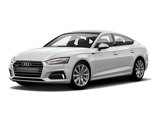 New 2018 Audi A5 2.0T Prestige Sportback WAUFNCF51JA134735 for sale in Boise at Audi Boise