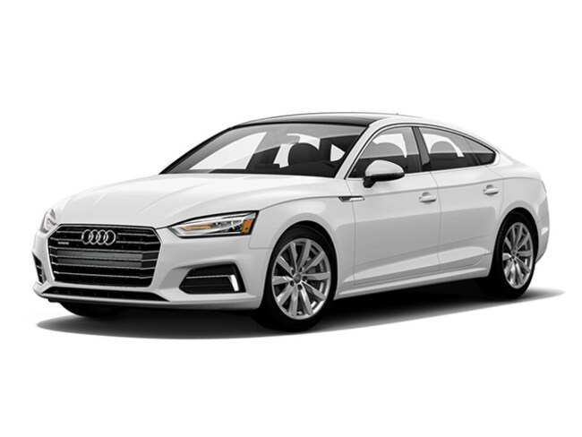 New 2018 Audi A5 2.0T Sportback in Devon, PA