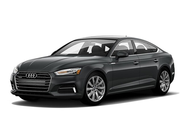 New 2018 Audi A5 Premium Plus Sportback For Sale/Lease Bellingham, WA