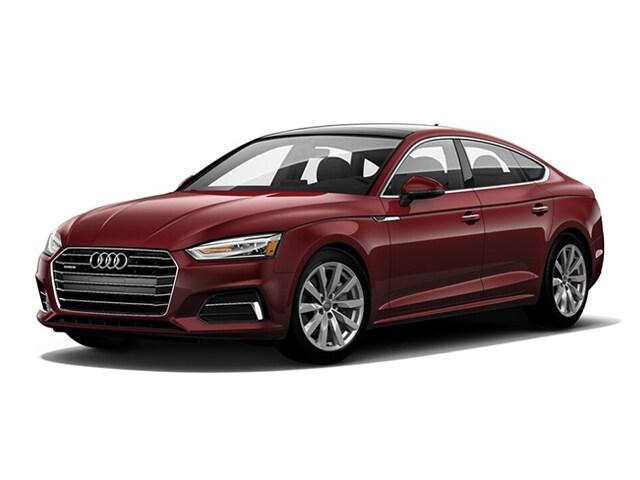 Certified Pre-owned 2018 Audi A5 Prestige Sportback WAUFNCF58JA048449 JA048449 for sale in Sanford, FL near Orlando