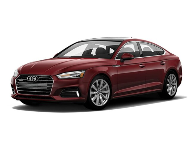 New 2018 Audi A5 2.0T Premium Plus Sportback for sale in Latham, NY