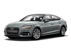 New 2018 Audi A5 2.0T Premium Sportback for sale in Paramus, NJ at Jack Daniels Audi of Paramus