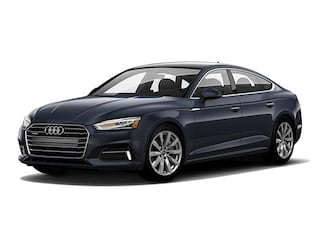 New 2018 Audi A5 2.0T Premium Plus Sportback for sale in Houston, TX