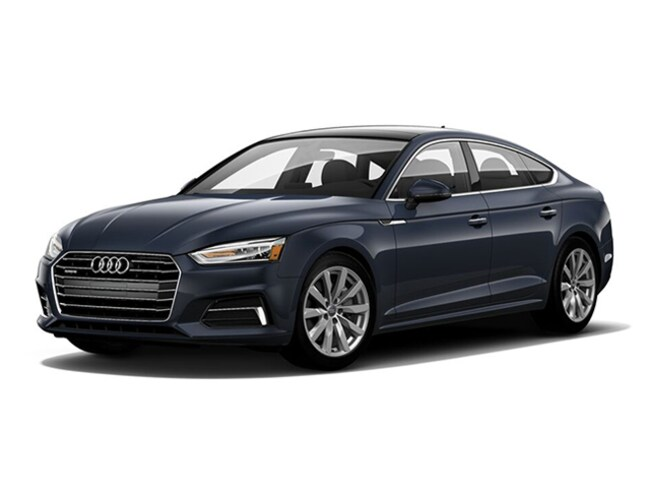 New 2018 Audi A5 2.0T Prestige Sportback For Sale/Lease Dallas TX