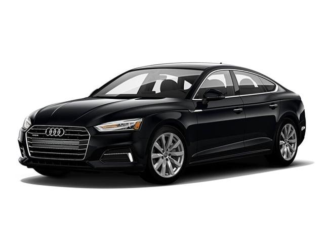 New 2018 Audi A5 2.0T Premium Sportback in East Hartford