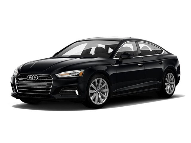 New 2018 Audi A5 2.0T Premium Sportback in East Hartford