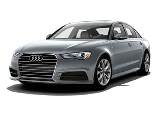 2018 Audi A6 Sedan Tornado Gray Metallic