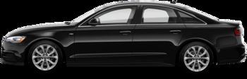 2018 A6 Sedans and Sportbacks