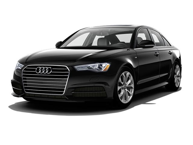 Audi A6 East Hartford, CT | Audi A6 Lease, Inventory & More