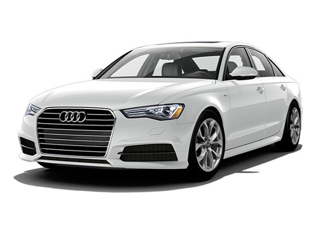 2018 Audi A6 2.0T Premium Sedan For Sale in Costa Mesa, CA