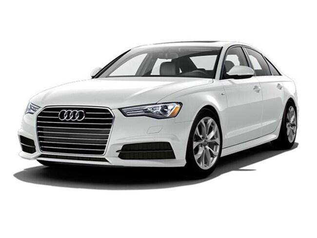 2018 Audi A6 Premium Sedan