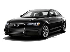 New Audi 2018 Audi A6 2.0T Premium Sedan in Parsippany, NJ