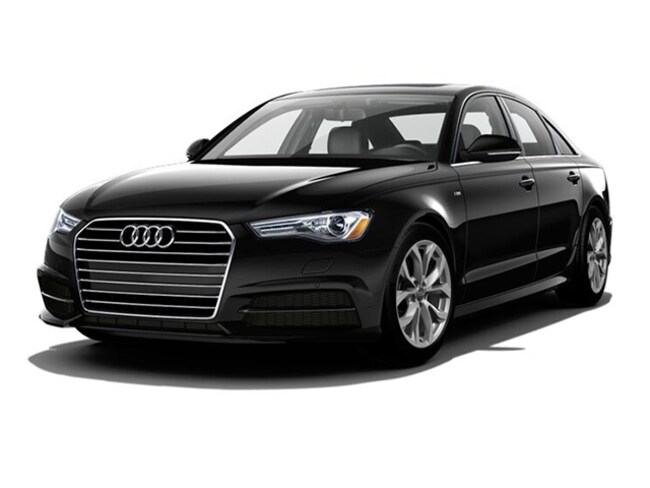 New 2018 Audi A6 2.0T Premium Sedan in Devon, PA