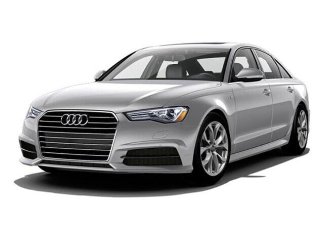 New 2018 Audi A6 2.0T Premium Sedan for sale in Latham, NY